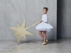 Vestidos de ceremonia niña 2017: Hortensia Maeso modelo Ballet