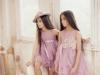 Vestidos de Comunión de calle 2016: Hortensia Maeso modelos malva