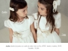 Vestidos de Comunión El Corte Inglés 2016: modelo Azalea y Lara