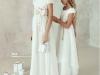Vestidos de Comunión El Corte Inglés 2016: modelo Jara y Carla