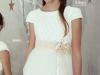 Vestidos de Comunión El Corte Inglés 2016: modelo Allegra