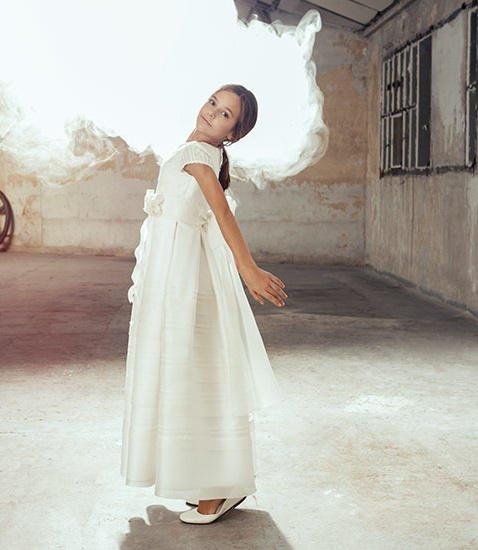 Vestido plumeti nina el corte ingles