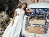 Vestidos de Comunión El Corte Inglés 2018: modelo Siena