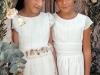 Vestidos de Comunión El Corte Inglés 2018: modelos Lyon y Hanoi