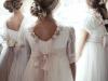 Vestidos de Comunión El Corte Inglés 2018: modelo Manaus, Bali y Aviñón