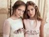 Vestidos de Comunión El Corte Inglés 2018: modelos Yalta y Lille