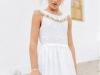 Vestidos de Comunión ibicencos 2017: Charo Ruiz modelo Elsa