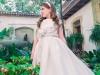 Vestidos de Comunión Marla 2016: catálogo modelo fajín