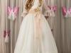 Vestidos de Comunión Marla 2017: modelo G083