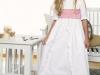 Vestidos de Comunión Mi Vestido 2016: modelo Capri