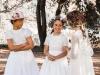 Vestidos de Comunión Navacués 2016: detalles