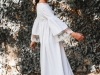 Vestidos de Comunión Navacués 2016: modelo 16-3