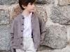 Vestidos de Comunión Navacués 2016: modelo niño 16-14