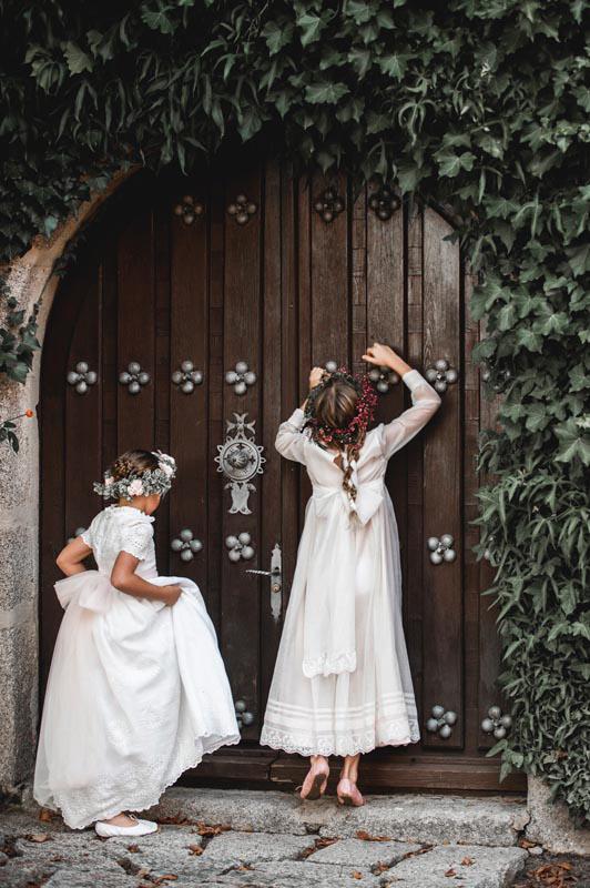 Precios vestidos de comunion navascues