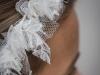 Vestidos de Comunión Navascués 2017: complemento tules
