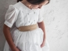 Vestidos de Comunión Navascués 2017: modelo Aldara