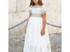 Vestidos de Comunión Pilar del Toro 2016: modelo 02280