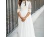 Vestidos de Comunión Pilar del Toro 2016: modelo 02282