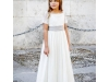 Vestidos de Comunión Pilar del Toro 2016: modelo 02288