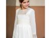 Vestidos de Comunión Pilar del Toro 2016: modelo 02290