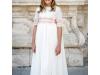 Vestidos de Comunión Pilar del Toro 2016: modelo 02295