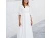 Vestidos de Comunión Pilar del Toro 2016: modelo 02296