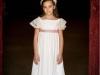 Vestidos de Comunión Pilar del Toro 2017: a medida modelo Alegria