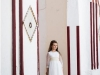 Vestidos de Comunión Pilar del Toro 2017: a medida modelo Alheli