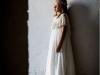 Vestidos de Comunión Pilar del Toro 2017: a medida modelo Anturia