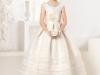 Vestidos de Comunión Rosa Clará 2017: modelo Regina