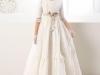 Vestidos de Comunión Rosa Clará 2017: modelo Rubi