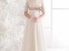 Vestidos de Comunión Rosa Clará 2017: modelo Ruth