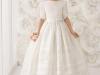 Vestidos de Comunión Rosa Clará 2018: modelo Jacira
