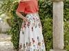 Vestidos de fiesta Dolores Promesas Heaven 2017: Look 8