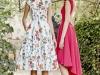 Vestidos de fiesta Dolores Promesas Heaven 2017: Look 9