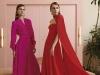 Vestidos de fiesta Dolores Promesas Heaven Primavera-Verano 2018: look 11