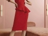 Vestidos de fiesta Dolores Promesas Heaven Primavera-Verano 2018: look 12
