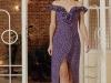 Vestidos de fiesta Dolores Promesas Heaven Primavera-Verano 2018: look 34