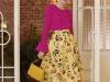 Vestidos de fiesta Dolores Promesas Heaven Primavera-Verano 2018: look 36