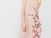 Vestidos de fiesta para bodas por menos de 100€: corto Mango encaje 49'99€