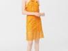 Vestidos de fiesta para bodas por menos de 100€: corto Mango guipur 59'99€