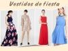 Vestidos de fiesta para bodas por menos de 100€: portada