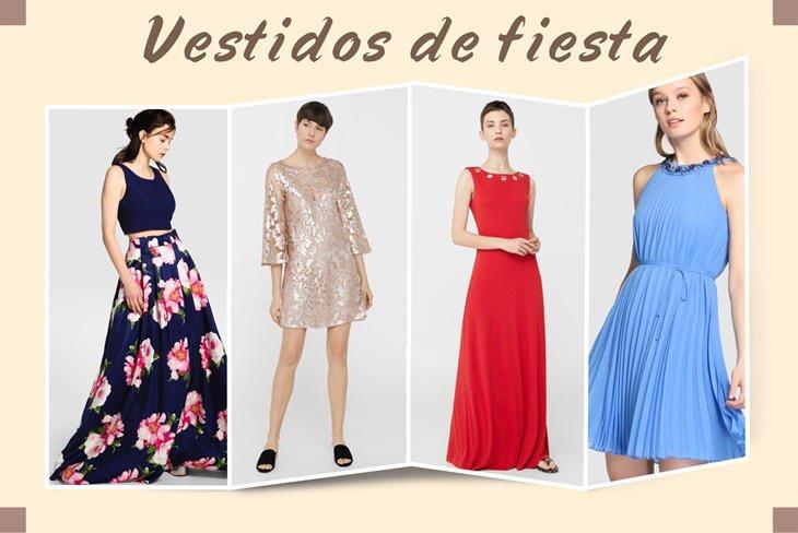 fdf0c2a8d Vestidos de fiesta para bodas por menos de 100€  portada. Vestidos de  fiesta para bodas por menos de 100€  portada