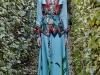 Vestidos de fiesta para invitadas de boda en primavera 2017: Dolores Promesas Heaven modelo manga larga