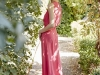 Vestidos de fiesta para invitadas de boda en primavera 2017: Dolores Promesas Heaven modelo largo rosa