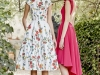 Vestidos de fiesta para invitadas de boda en primavera 2017: Dolores Promesas Heaven modelos cortos