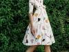 Vestidos de fiesta para invitadas de boda en primavera 2017: Dolores Promesas Resort modelo corto