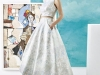 Vestidos de fiesta para invitadas de boda en primavera 2017: YolanCris modelo 30
