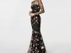 Vestidos de fiesta Pronovias 2018: modelo Glachel