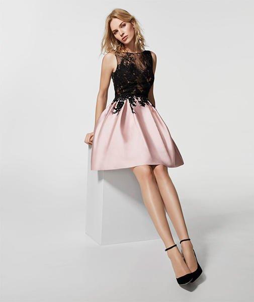 Comprar vestido fiesta pronovias online